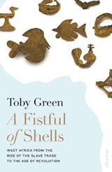Fistful of shells | Toby Green |