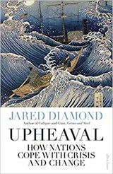 Upheaval | Jared Diamond | 9780241003435