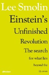 Einstein's unfinished revolution | Lee Smolin |