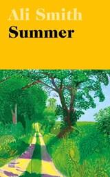 Summer   Smith, Ali  