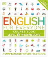English for Everyone Course Book Level 3 Intermediate | Dk |
