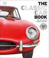 The Classic Car Book | Dk |