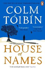 House of names | Colm Tóibín | 9780241257692