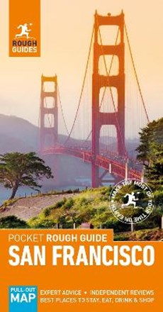 Pocket Rough Guide San Francisco (Travel Guide)