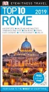 Top 10 Rome | Dk Eyewitness |