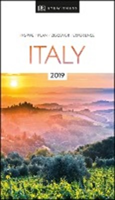 Dk eyewitness travel guide italy: 2019