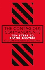 Contagious Commandments | KEMP-ROBERTSON, Paul | 9780241328965