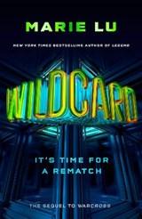 Wildcard (Warcross 2) | Marie Lu |