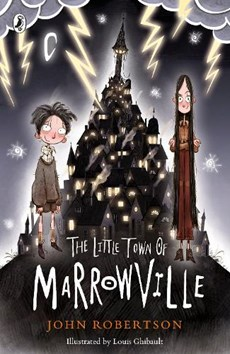 Little town of marrowville