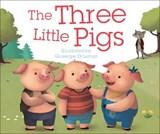 The Three Little Pigs | Dk ; Giuseppe Di Lernia |