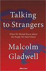 Talking to strangers | Malcolm Gladwell |