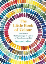 Little book of colour | Karen Haller |