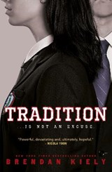 Tradition | Brendan Kiely | 9780241362808