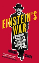Einstein's war | matthew stanley |