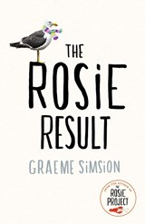 Rosie result | Graeme Simsion |