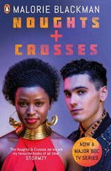 Noughts and crosses (film tie-in) | Malorie Blackman |