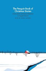 Penguin book of christmas stories | Jessica Harrison |