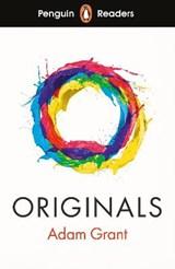 Penguin readers Originals (level 7) | Adam Grant |