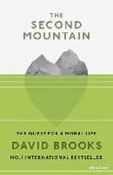 The Second Mountain | David Brooks | 9780241400630