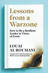 Lessons from a Warzone | Louai Al Roumani |