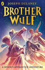 Brother Wulf | Joseph Delaney |