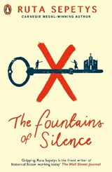 The Fountains of Silence | Ruta Sepetys |