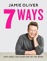 7 ways | Jamie Oliver |