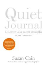 Quiet Journal | Susan Cain |