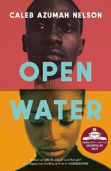Open water | Caleb Azumah Nelson | 9780241448779
