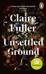 Unsettled ground | Claire Fuller |