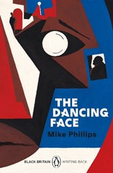 The Dancing Face   Mike Phillips  