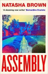 Assembly   Natasha Brown   9780241515709