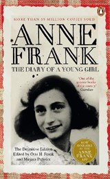 Anne frank: the diary of a young girl (70th ann edn) | Frank, Anne ; Massotty, Susan |
