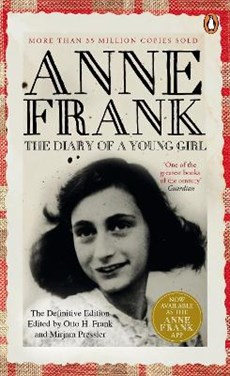 Anne frank: the diary of a young girl (70th ann edn)