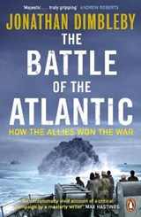 Battle of the atlantic | Jonathan Dimbleby |