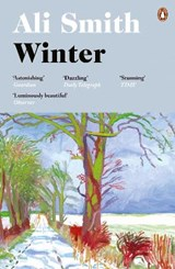 Winter | ali smith | 9780241973332