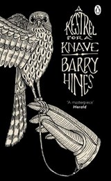 Kestrel for a knave (penguin essentials) | Barry Hines |
