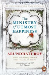 Ministry of utmost happiness | Arundhati Roy | 9780241980767