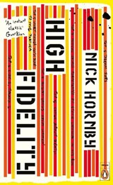 Penguin essentials High fidelity | Nick Hornby |