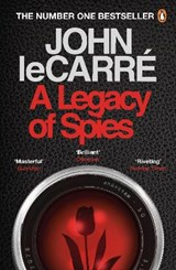 Legacy of spies | John le Carré | 9780241981610
