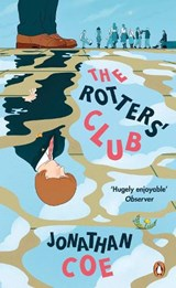 Penguin essentials Rotters' club | Jonathan Coe |