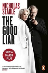 The Good Liar | Nicholas Searle |