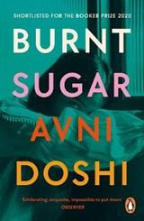 Burnt sugar   Avni Doshi  