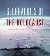 Geographies of the Holocaust | auteur onbekend |