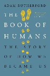 Book of humans | Adam Rutherford |