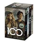 The 100 Complete Boxed Set | Kass Morgan |