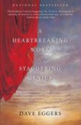 A Heartbreaking Work of Staggering Genius | Dave Eggers |