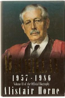 Macmillan 1957-1986