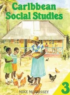 Caribbean Social Studies Book 3