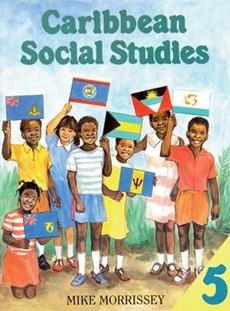 Caribbean Social Studies Book 5